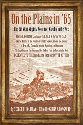 Cover for On the Plains in '65