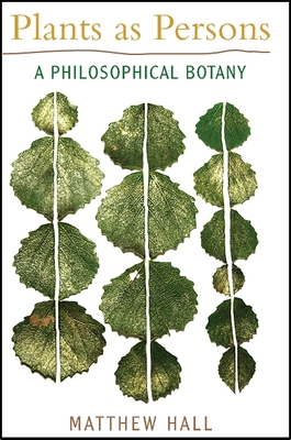 Plants as Persons Cover Image
