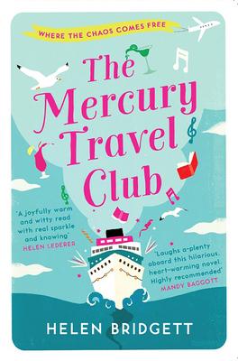 Mercury Travel Club Cover Image