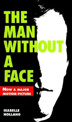 The Man Without a Face Cover