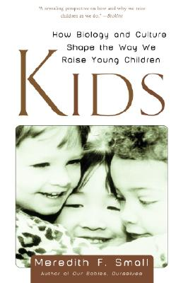 Cover for Kids