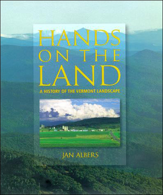 Hands on the Land Cover