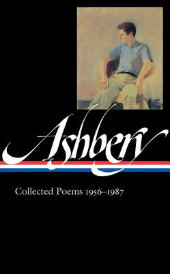 John Ashbery Cover
