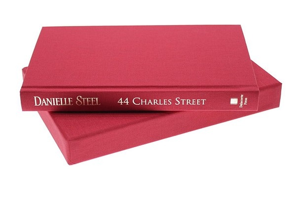 44 Charles Street (Limited Edition) Cover Image