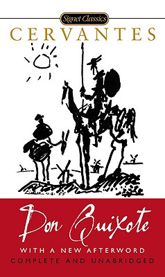 Don Quixote: Complete and Unabridged Cover Image
