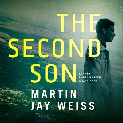 The Second Son Lib/E Cover Image