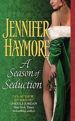 A Season of Seduction Cover