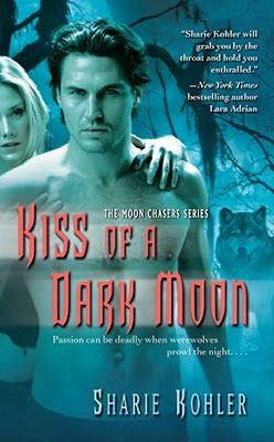 Kiss of a Dark Moon Cover