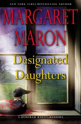Designated Daughters Cover