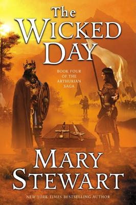 Cover for The Wicked Day