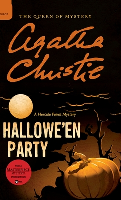 Hallowe'en Party Cover Image