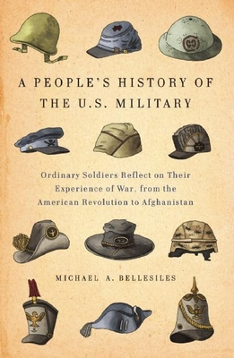 A People's History of the U.S. Military Cover