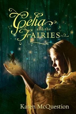 Celia and the Fairies Cover