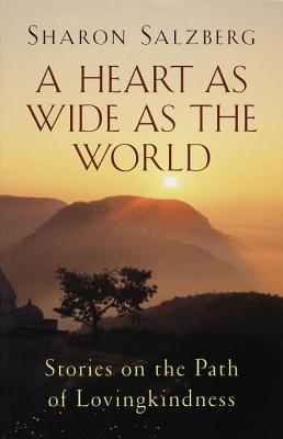 A Heart as Wide as the World Cover