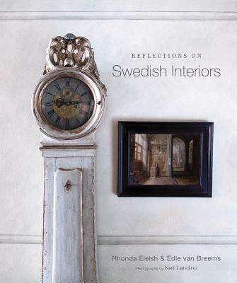 Reflections on Swedish Interiors Cover Image