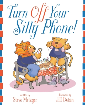 Turn Off Your Silly Phone! Cover Image