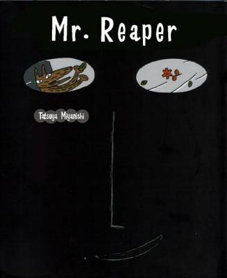 Mr. Reaper Cover