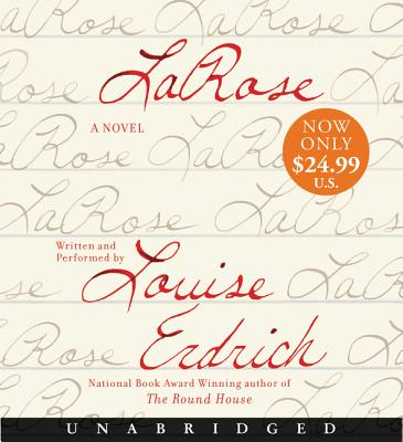 Larose Cover Image