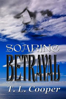 Soaring Betrayal Cover