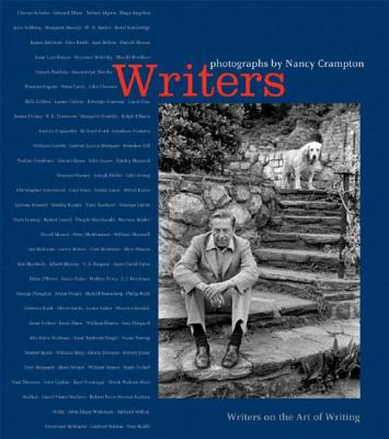 Writers Cover