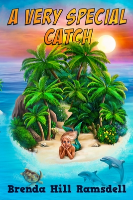 A Very Special Catch Cover Image