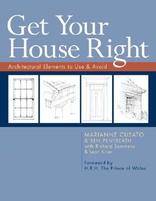 Get Your House Right: Architectural Elements to Use & Avoid Cover Image
