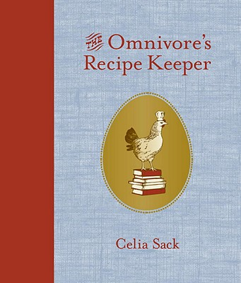 The Omnivore's Recipe Keeper Cover
