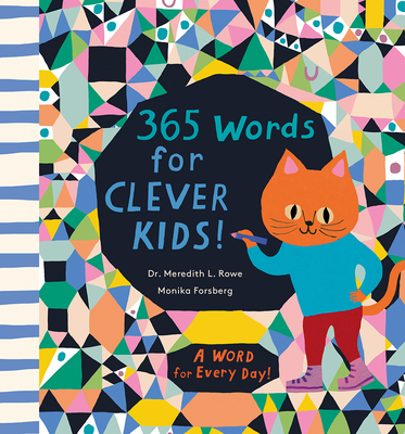 365 Words for Clever Kids! Cover Image