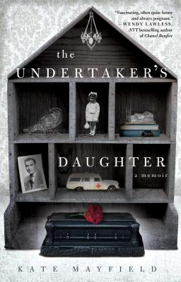 The Undertaker's Daughter Cover