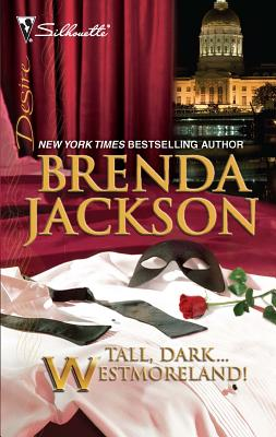 Tall, Dark...Westmoreland! Cover