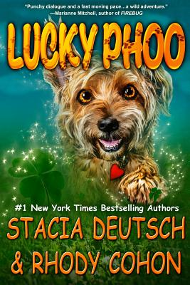 Cover for Lucky Phoo