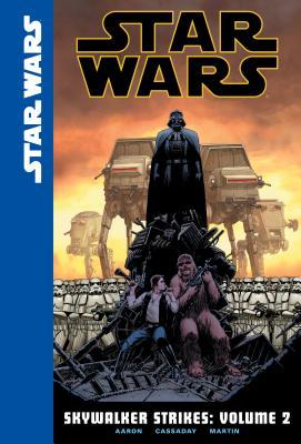 Skywalker Strikes: Volume 2 (Star Wars: Skywalker Strikes #2) Cover Image