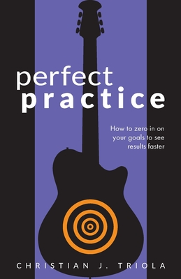Cover for Perfect Practice
