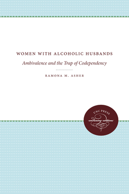 Cover for Women with Alcoholic Husbands