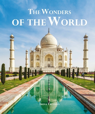 Wonders of the World (Sassi Travel) Cover Image