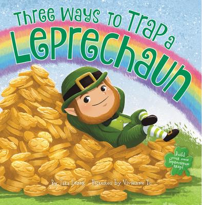 Three Ways to Trap a Leprechaun Cover Image