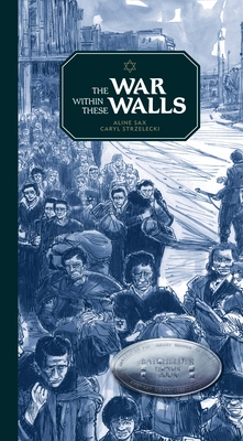 The War Within These Walls Cover