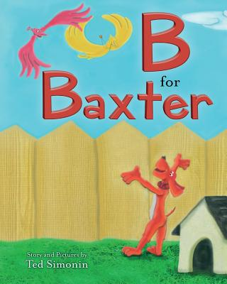 B for Baxter Cover Image