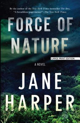 Force of Nature Cover Image