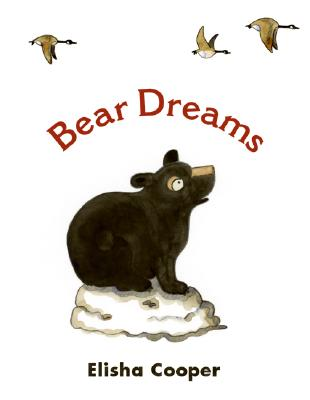 Bear Dreams Cover