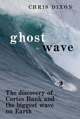 Ghost Wave Cover