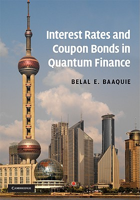 Interest Rates and Coupon Bonds in Quantum Finance Cover Image