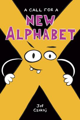 A Call for a New Alphabet Cover