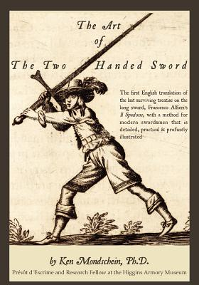 The Art of the Two-Handed Sword Cover Image