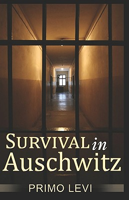 Survival in Auschwitz Cover