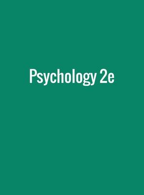Psychology 2e cover