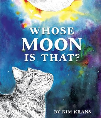 Whose Moon Is That? cover