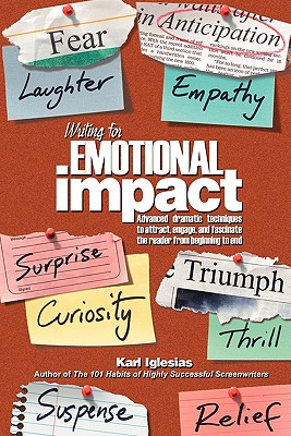 Writing for Emotional Impact Cover