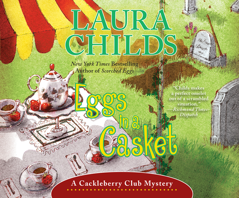 Eggs in a Casket Cover Image