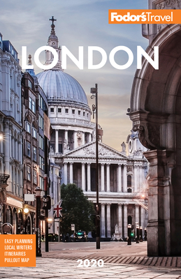 Fodor's London 2020 (Full-Color Travel Guide) Cover Image